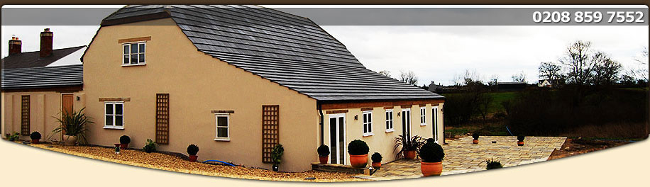 Reliable Building Company